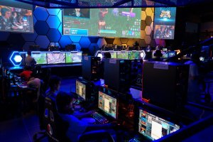 newegg triple crown royale e-sports 2019 (193)