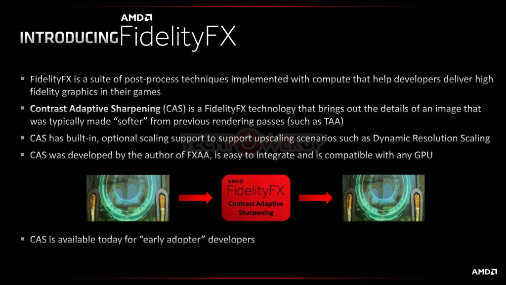 Amd Fidelityfx Vs Nvidia Freestyle How They Re Different Newegg Insider