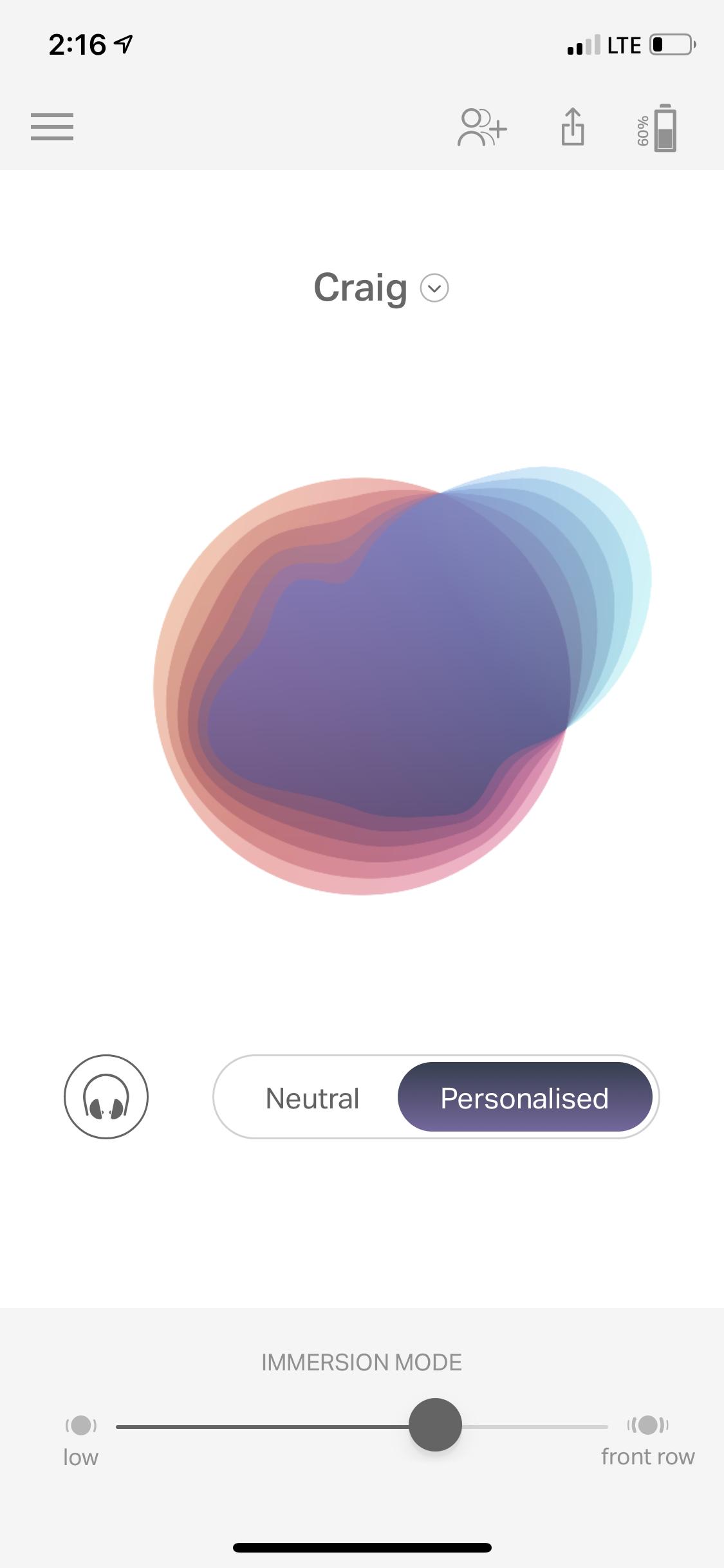 sound profile - Newegg Insider