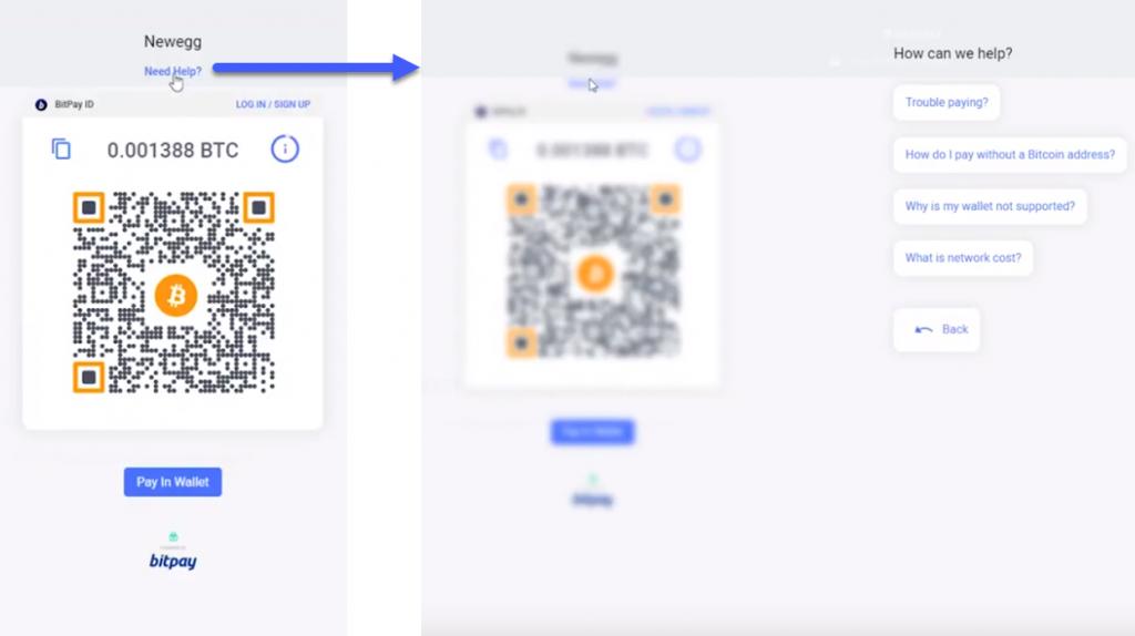newegg acceptă bitcoin