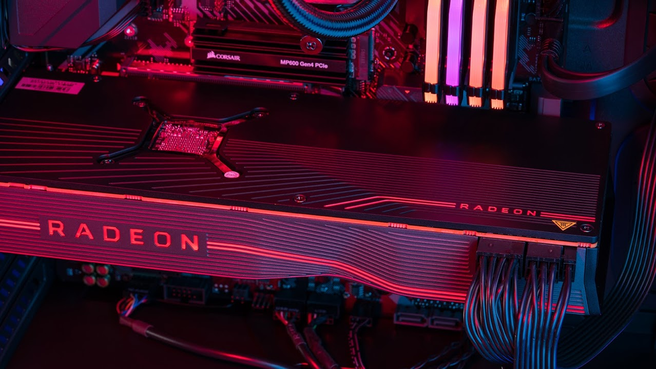 Early AMD 5700 and 5700 XT benchmarks on par with Vega 64