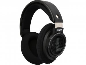 philips headphone fantastech