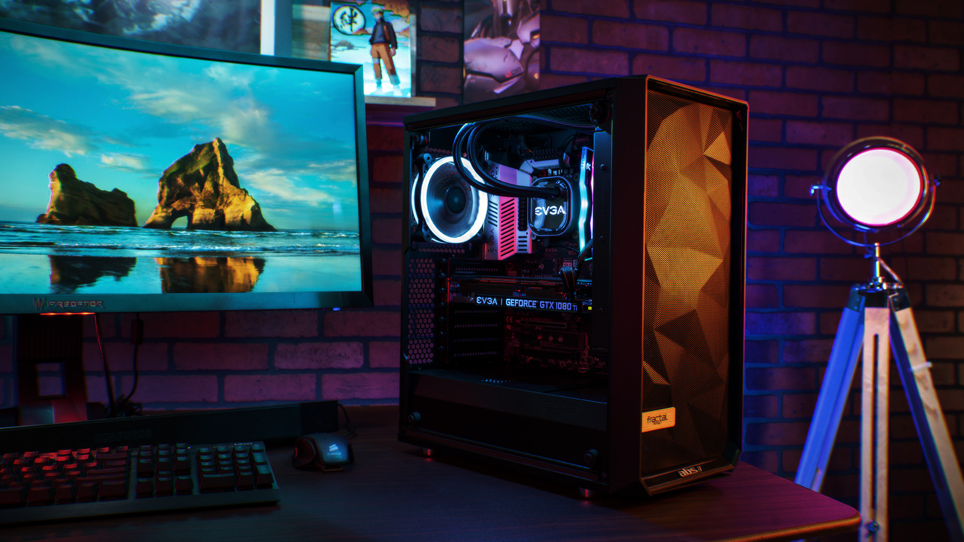 How to choose the best gaming PC for you - Newegg Insider