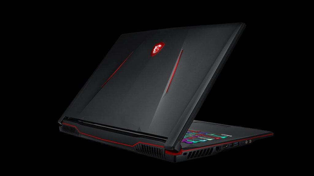 MSI GL73 Laptop