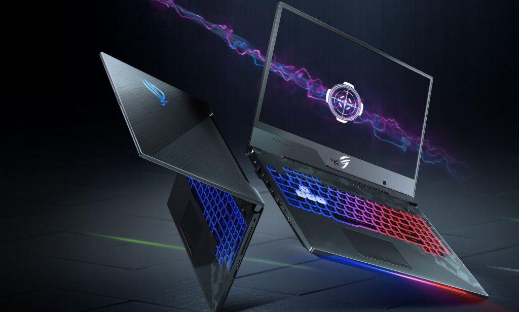 ASUS ROG Strix II Laptop