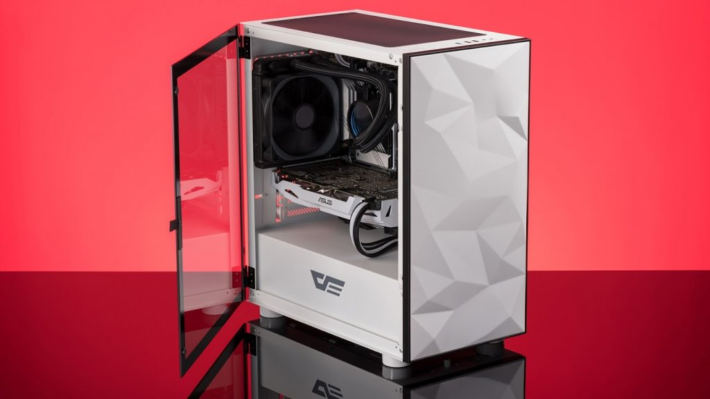 Dark Flash PC Case