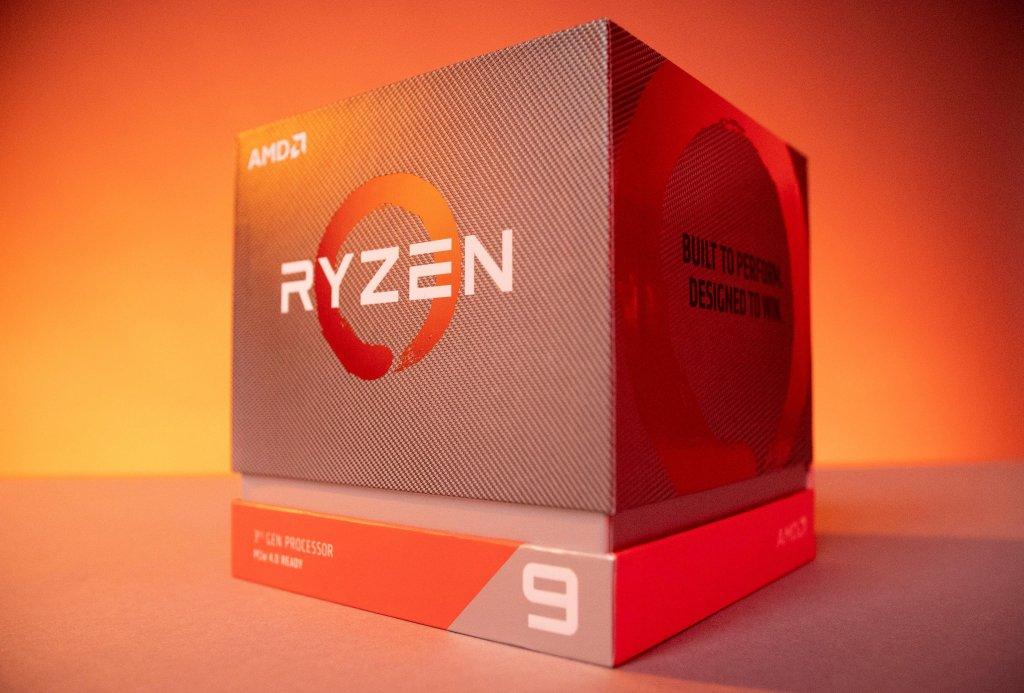 All The New Amd Cpus Coming November 2019 Ryzen 3950x Threadripper 3970x Athlon 3000g Newegg Insider