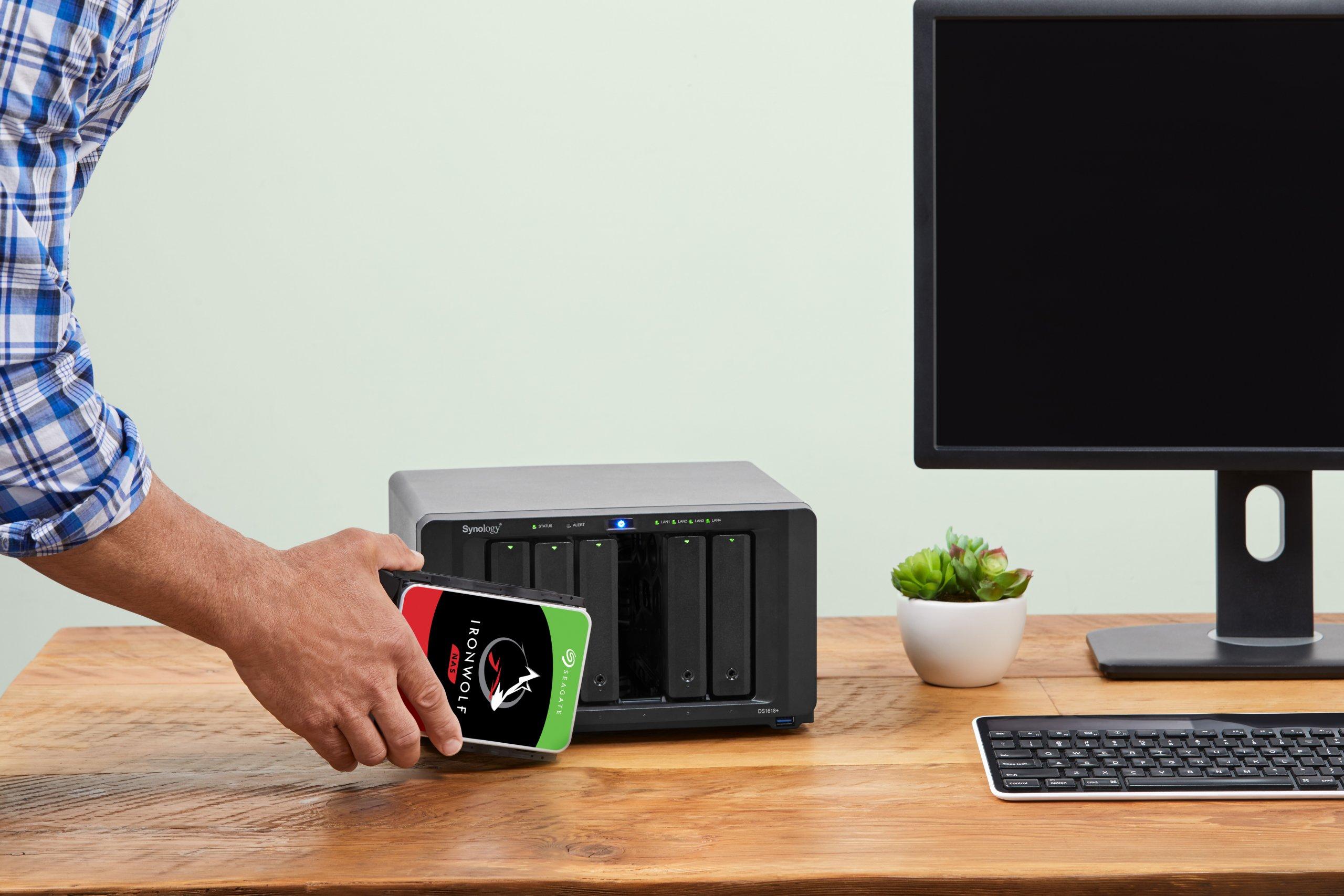 Hướng dẫn cách mua ổ cứng lưu trữ mạng NAS (Network Attached Storage)