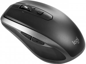 Logitech MX ANYWHERE 2S for working from home