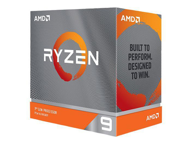 AMD Ryzen 9 3950X Desktop Processor