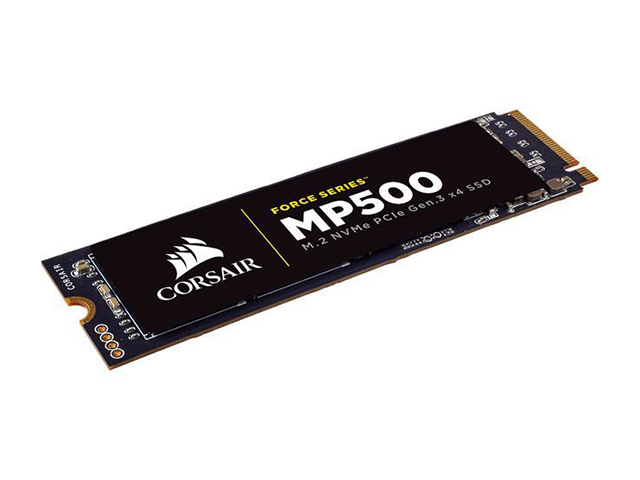 Corsair Force MP500 M.2 Internal Solid State Drive