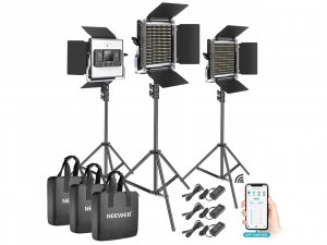 Neewer Video Lighting Kit