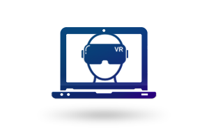 VR Laptops