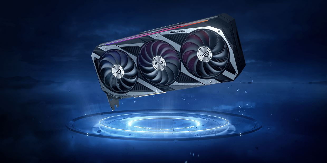 NVIDIA RTX 30 series GPU specs and features: ASUS, Gigabyte, MSI, and EVGA