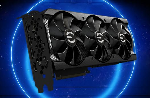 EVGA - Articles - EVGA GeForce RTX 30 Series