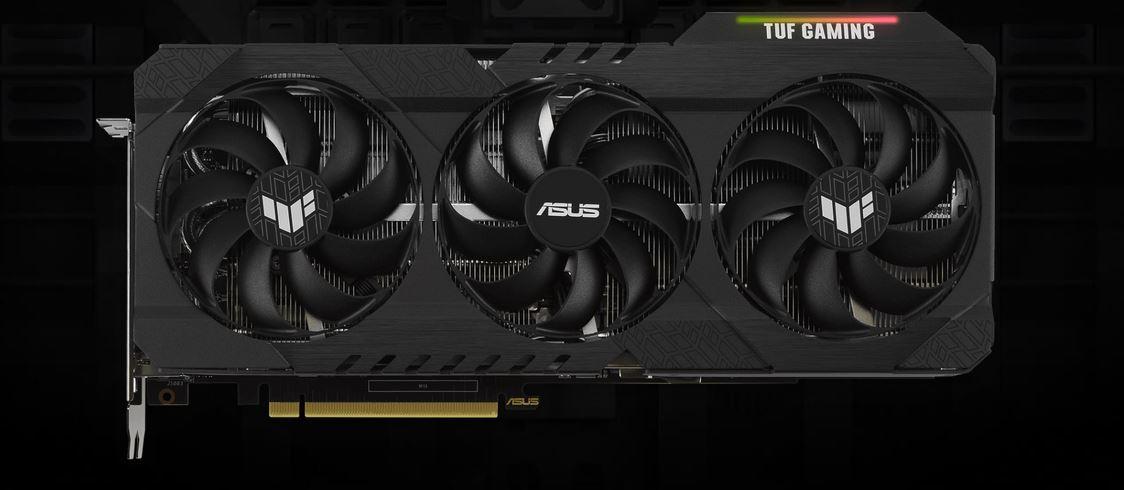 asus TUF-RTX3080-10G-GAMING _ Graphics Cards _ ASUS Global