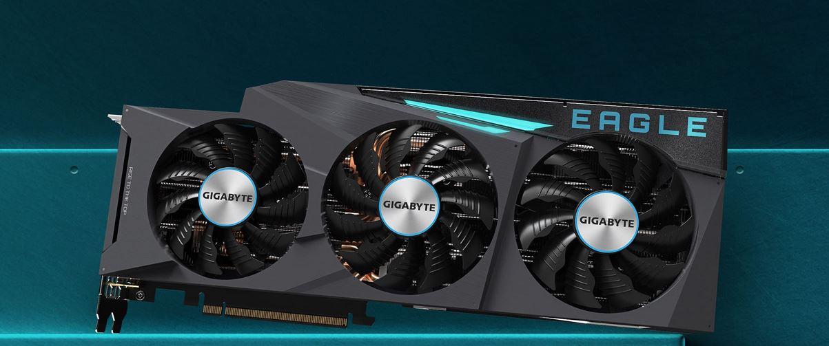 gigabyte GeForce RTX 30 series 3080 EAGLE OC 10G _ Graphics Card - GIGABYTE Global