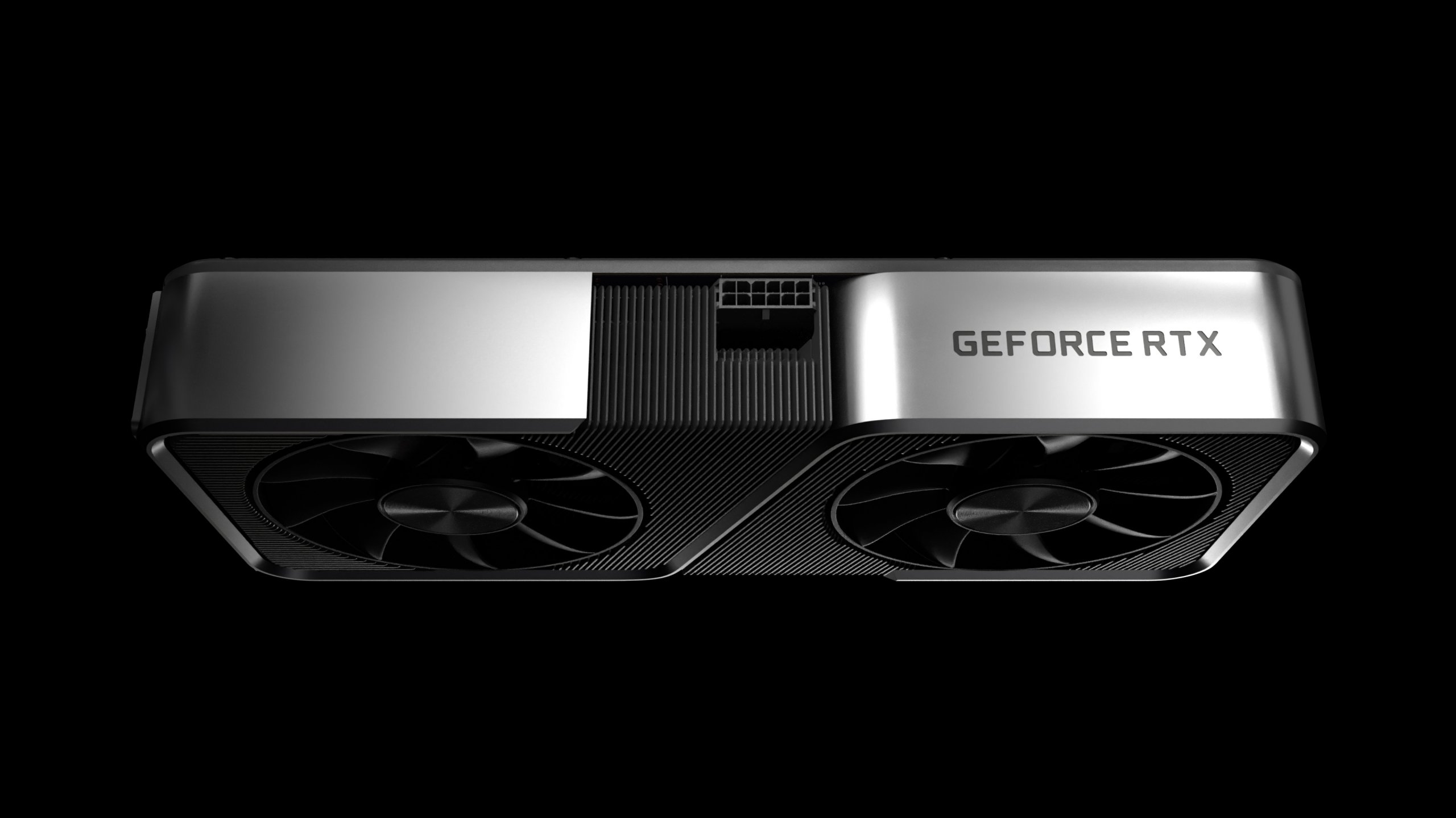 NVIDIA GeForce RTX 30 Series graphics cards: Announcement details