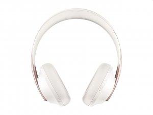 Bose Noise Cancelling Headphones 700 soap stone