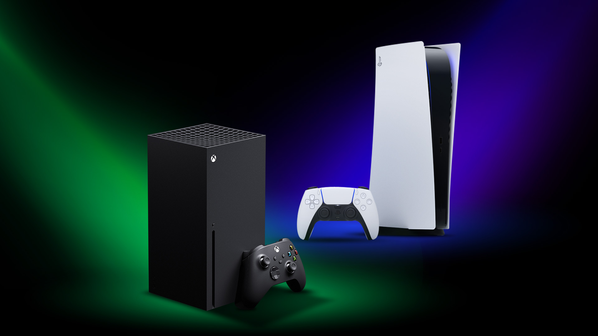 PlayStation 5 and Xbox Series X: Buying Guide