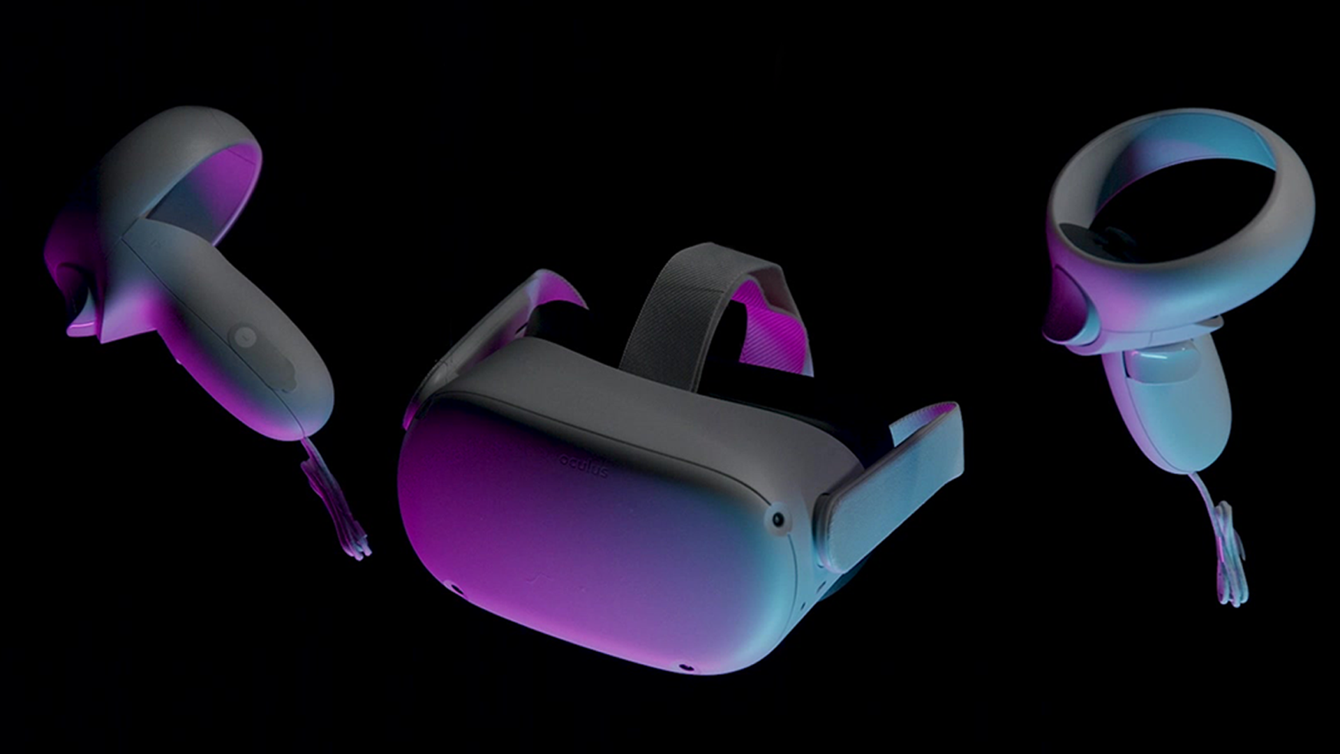 Oculus Quest 2: Virtual Reality like never before