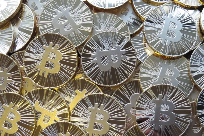 Bitcoins from Heaven