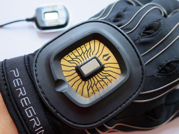 Peregrine Gaming Glove ST