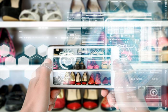 AR is changing digital and brick and mortar stores alike