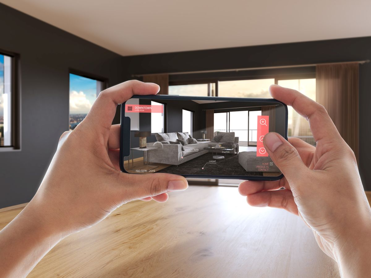 AR is changing everything