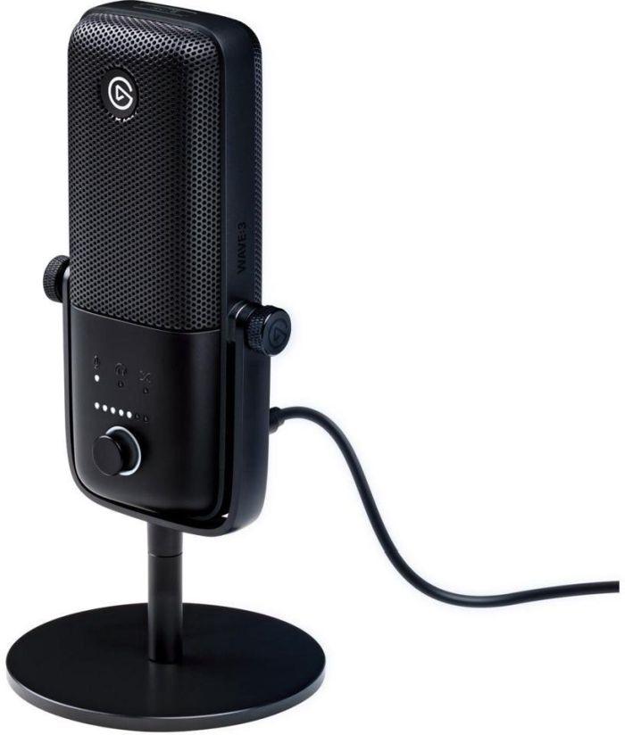 Elgato Wave 3 streaming mic