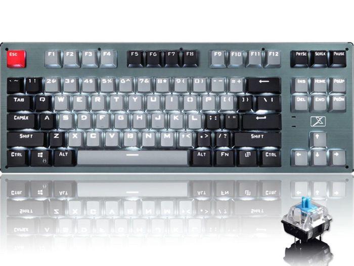 HSCCGI Bluetooth Mechanical Keyboard