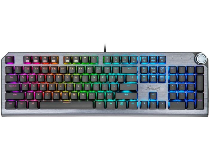 Rosewill NEON K91