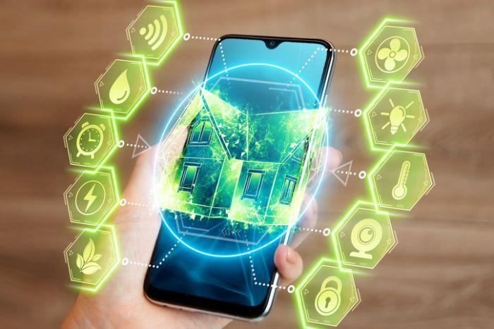 Smart Home Signals
