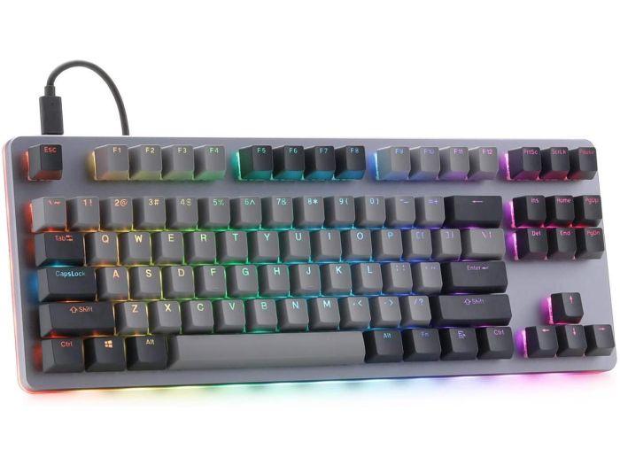 Drop CTRL Keyboard
