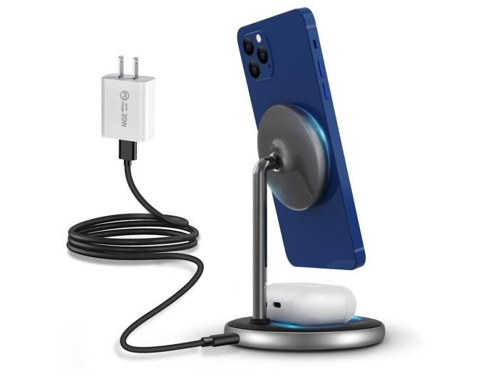 ROBOQI 2-in-1 Charger