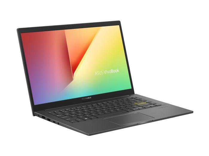 ASUS VivoBook 14 K143