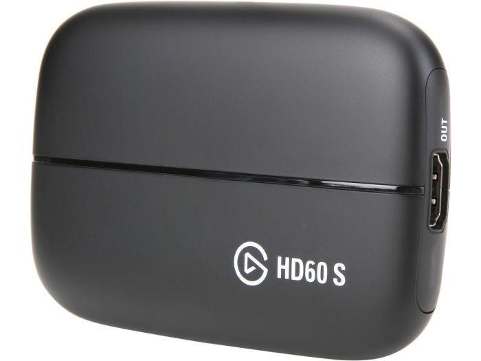 Elgato HD60 External Capture Card
