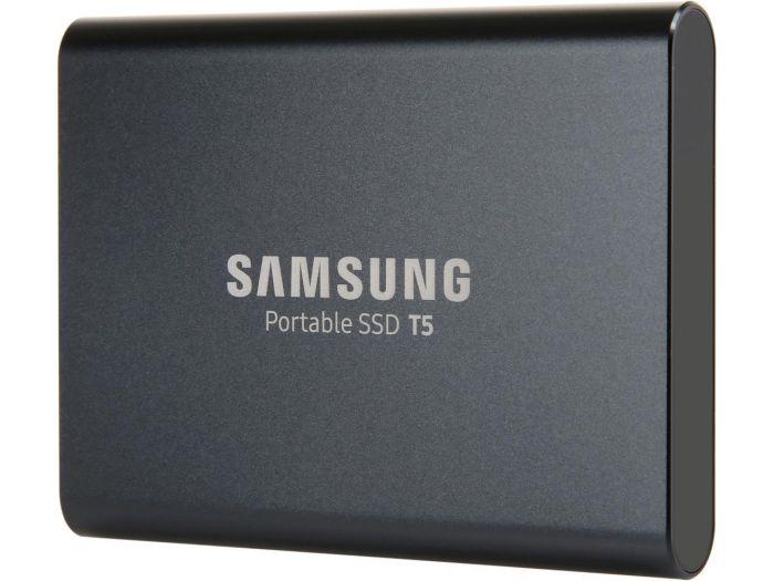 Samsung External SSD