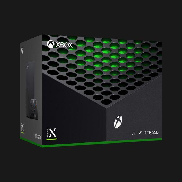 Brand New Xbox Series X