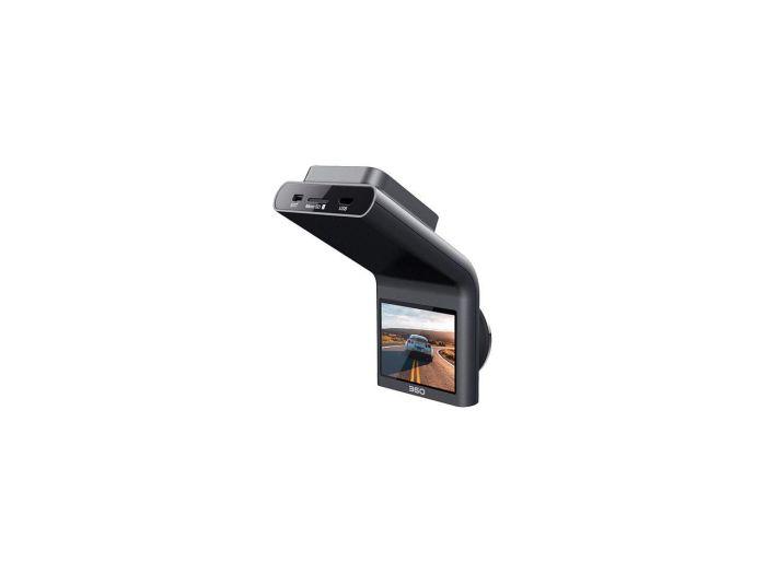 360 GPS dash cam