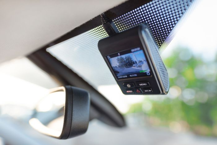 The benefits of using a dash cam