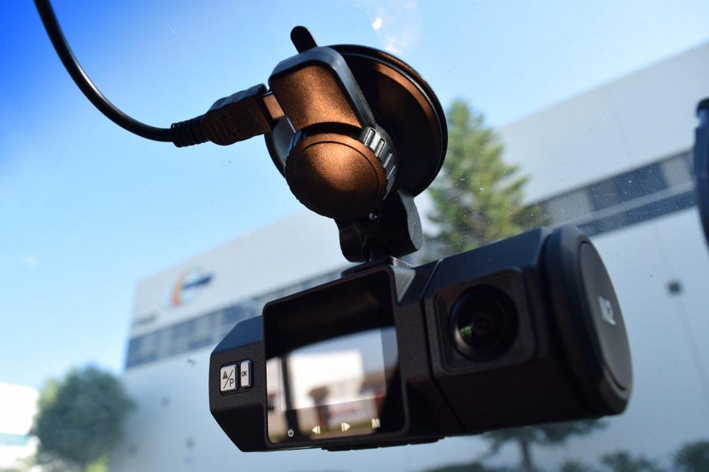 Vantrue N2 Pro Uber Dual Dash Cam Dual 1080P 1440P Front and Cabin Dash Camera