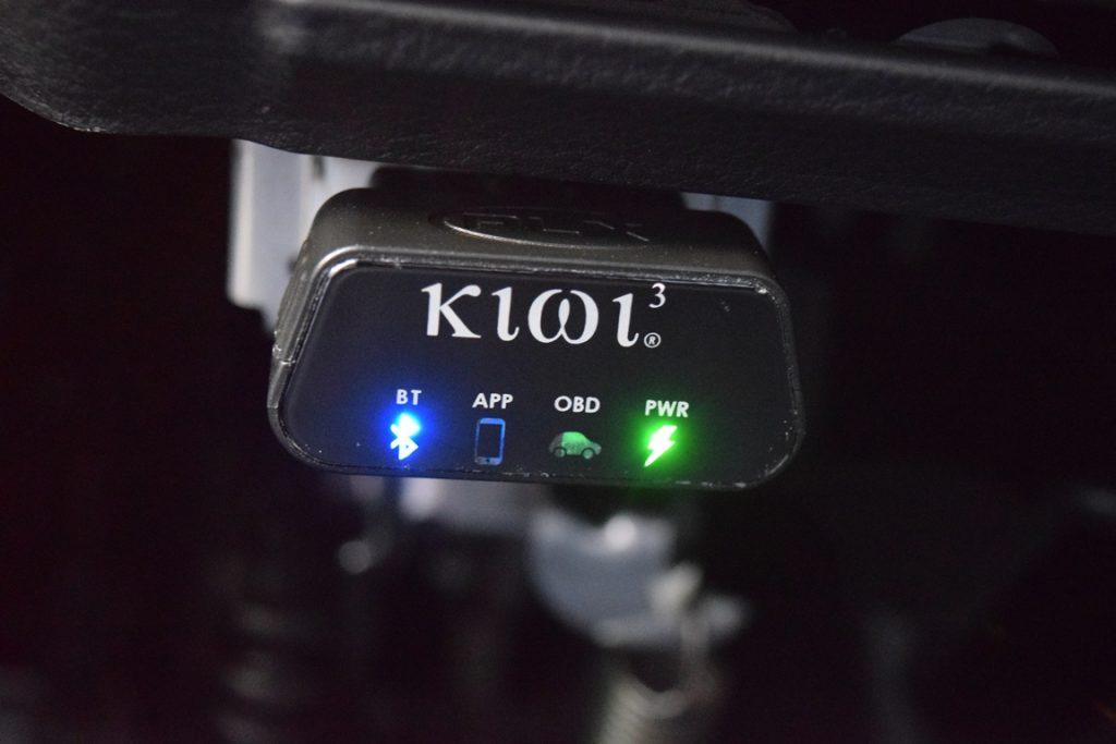Auto Performance Insight: Kiwi 3 Bluetooth Scan Tool - Newegg Insider