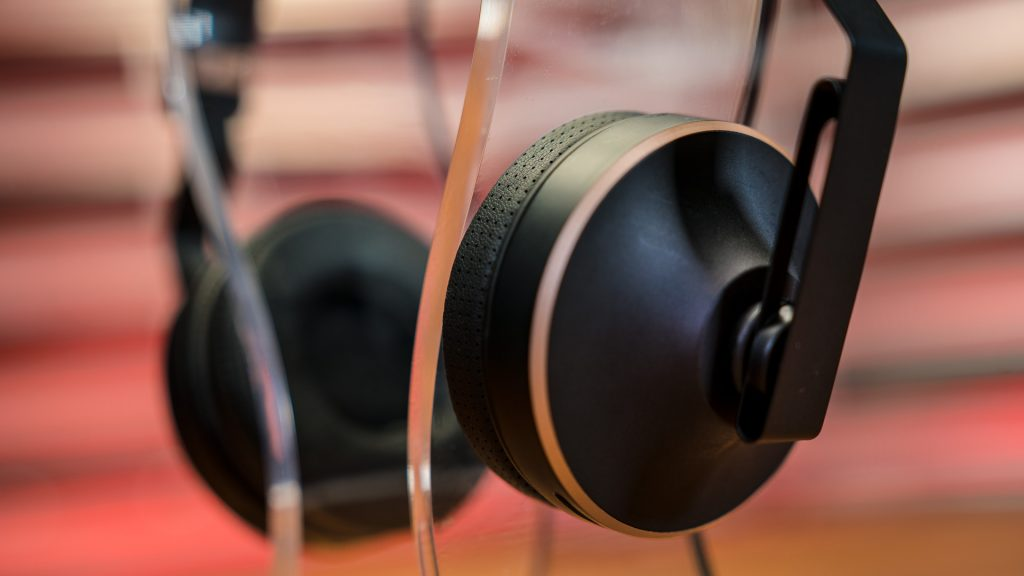 The design of the headphones is catering towards the minimalist, minus the sound performance. While the on-ear headphones delivered a great performance, the earbuds could use a slight bit of tweaking, and were not my favorite.