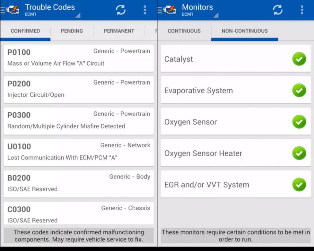 Auto Performance Insight: Kiwi 3 Bluetooth Scan Tool