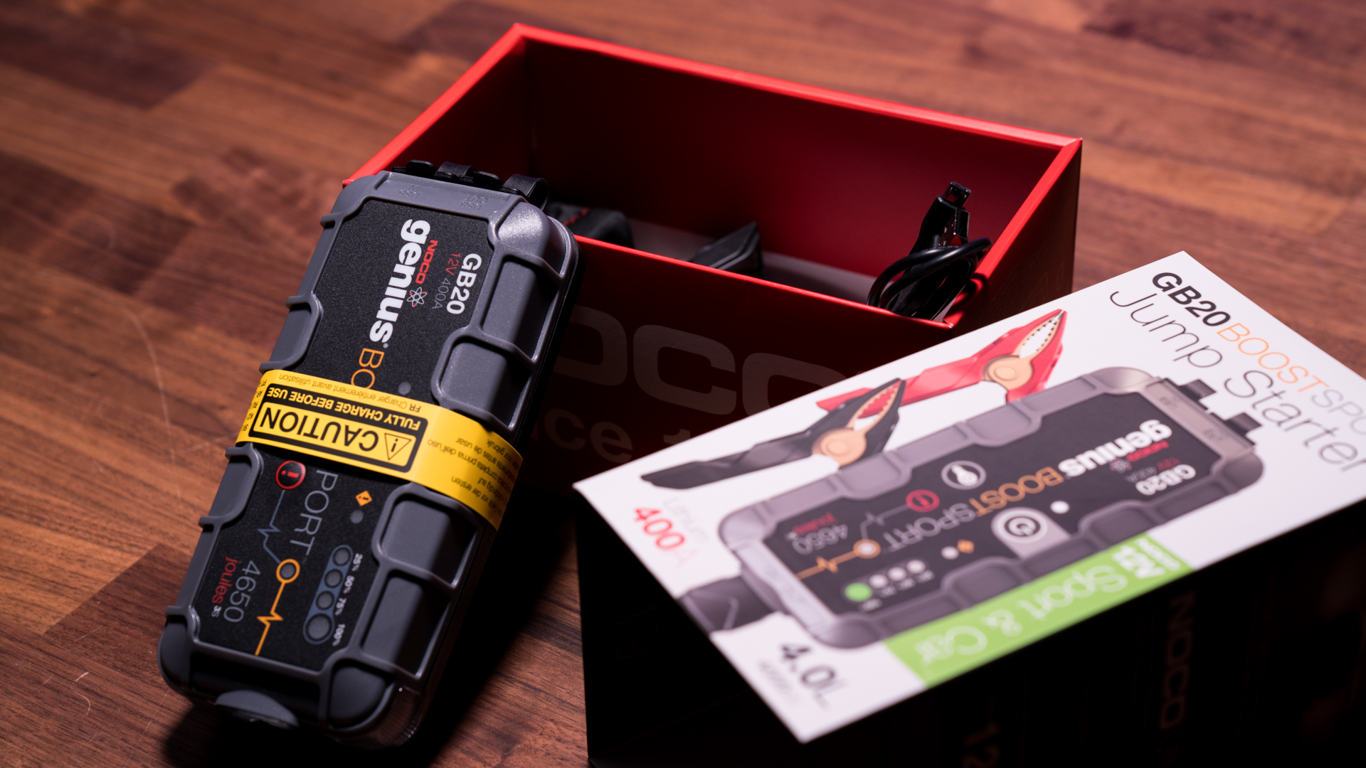 Jump Starter Roundup: A Guide to the Specs You Need - Newegg Insider