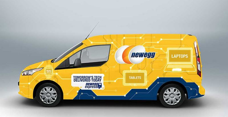 newegg-express