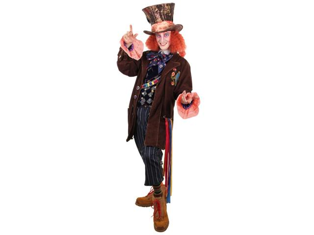 newegg-halloween-mad-hatter