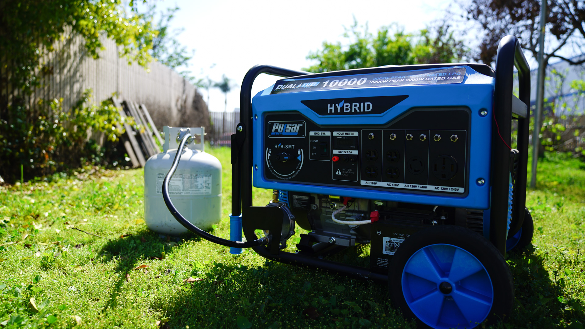 Tips for Choosing the Perfect Generator - Newegg Insider