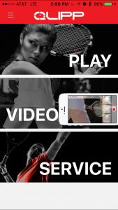 qlipp_tennis_sensor_home_screen